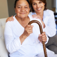 Skilled Nursing & Specialty Care at Deerbrook Skilled Nursing & Rehab home in Humble, TX.