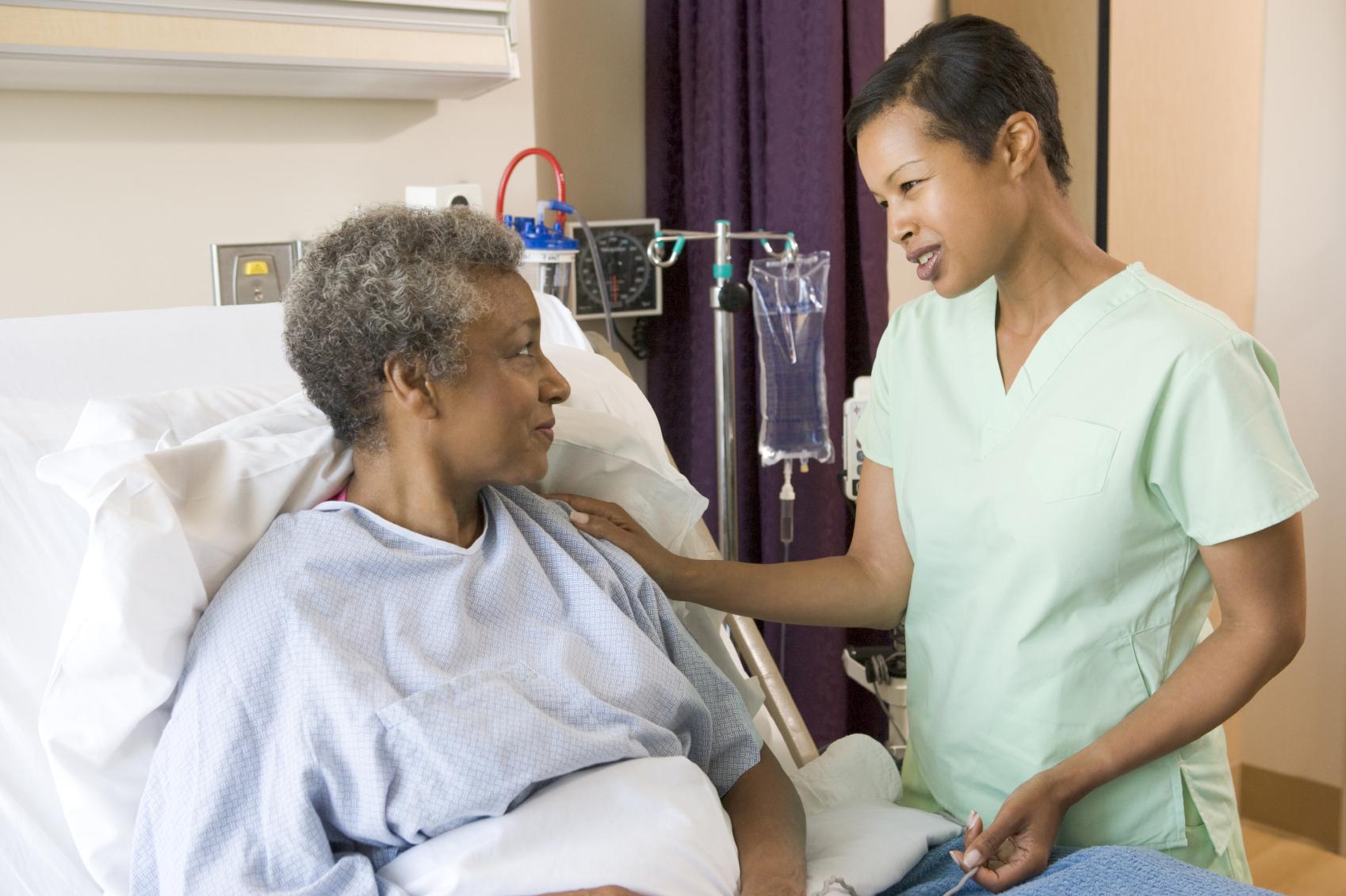 Long Term Care (LTC) at Deerbrook Skilled Nursing & Rehab - nursing home in Humble, TX.