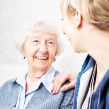 Long Term Care (LTC) 24/7 at Deerbrook Skilled Nursing & Rehab home in Humble, TX.